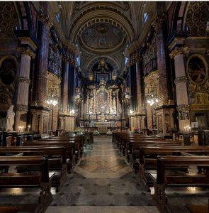 La-basilique-du-Corpus-Domini-Turin-Italie